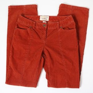 London Jean Christie Fit Chino Stretch Cords